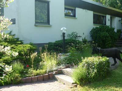 W rzburg ferienwohnung traudl wild direktkontakt for Pension wurzburg innenstadt